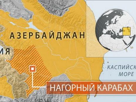 Washington Post: две причины, мешающие установлению мира в Нагорном Карабахе