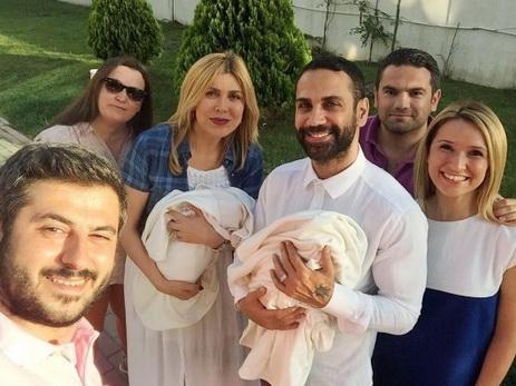 как знакомится с турецкими родителями