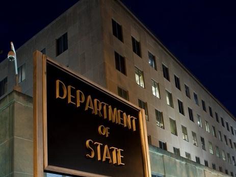 Нуланд: США иЕС работают над продлением санкций против Российской Федерации