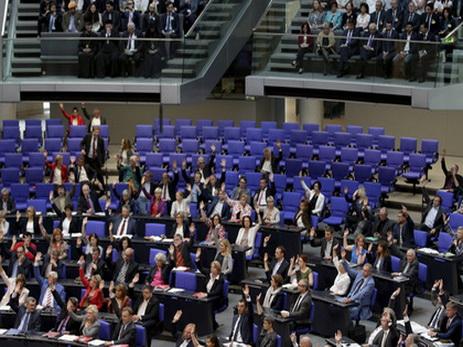 МИД Германии предостерег депутатов отпоездок вТурцию
