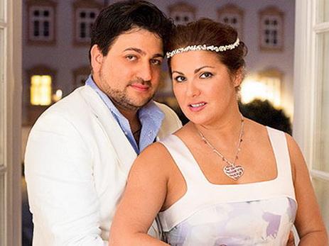 Анна Нетребко: «Азербайджанские мужья - одни из самых лучших в мире» – ФОТО – ВИДЕО
