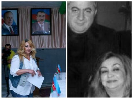 Внесена ясность в вопрос освобождения осужденной супруги Гаджи Мамедова - ФОТО