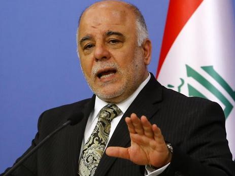 Ирак объявил опобеде вЭль-Фаллудже