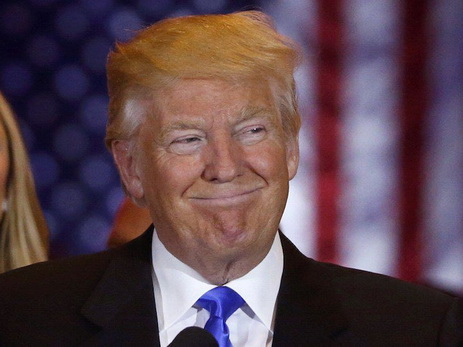 Дональд Трамп сократил отставание отХиллари Клинтон— Опрос