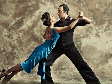 Ильхам Османов: «Танцы – это не только тело, но еще и работа мозга» - ФОТО
