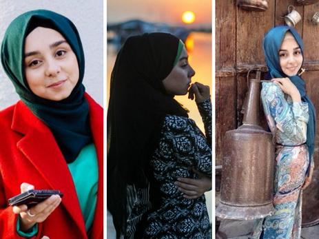 Блог мусульманки: как азербайджанка стала сенсацией русскоязычного YouTube – ВИДЕО