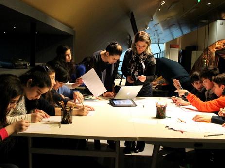 В азербайджанском Музее ковра состоится «Семейный фестиваль» - ФОТО - ВИДЕО