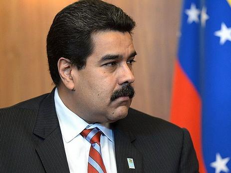 Оппозиции Венесуэлу удалось подтвердить подписи зареферендум оботставке Мадуро