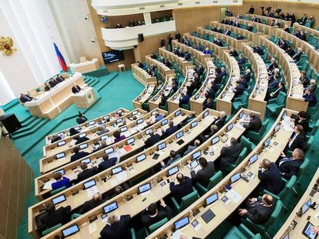 Руководитель СПЧ попросил Совфед отвергнуть «антитеррористический пакет»