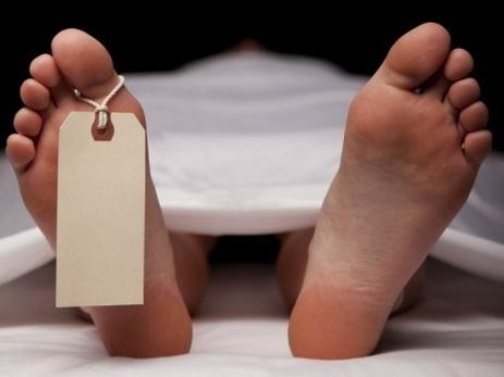 В Баку жестоко убита девушка