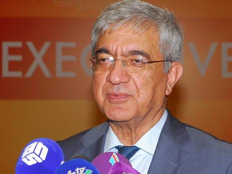 Хафиз Пашаев: За 25 лет азербайджанская дипломатия прошла славный путь