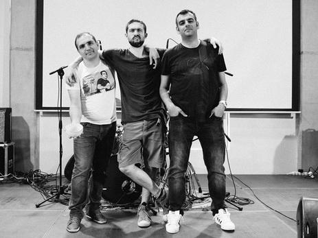 Рок против «менталитета»: необычное творчество группы «DədəBaba» - ФОТО – ВИДЕО