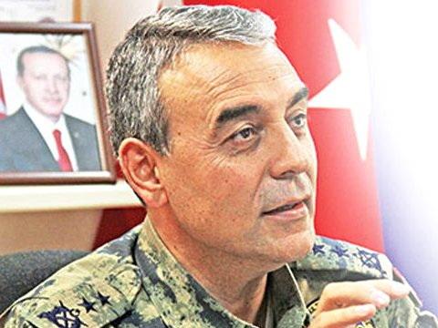Всвязи спереворотом вТурции задержали еще двух генералов