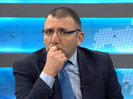 «Visions of Azerbaijan»: «Мультикультуральный человек с особой миссией»