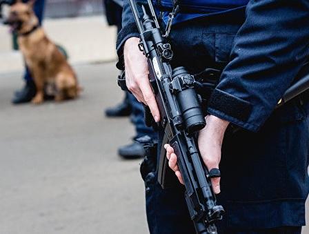 Премьер Бельгии: внападение наженщин-полицейских вШарлеруа заметен терроризм