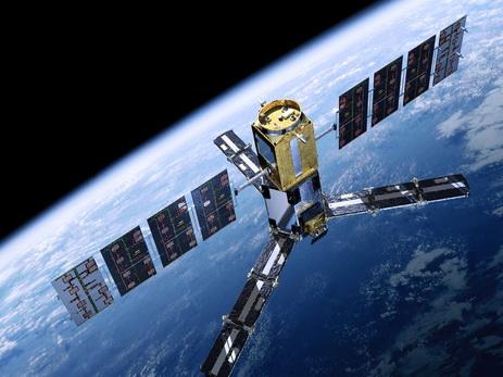 КНР запустил 1-ый спутник мобильной связи