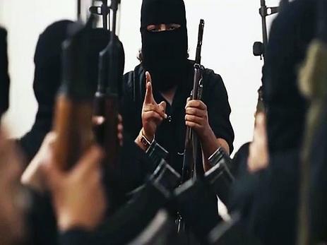 Боевики ИГИЛ сообщили озахвате оружия США вАфганистане
