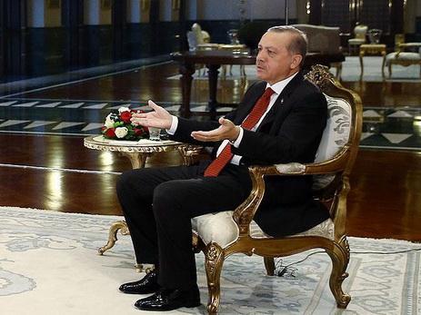 Эрдоган сделал громкое объявление о смертельной казни иЕвропе