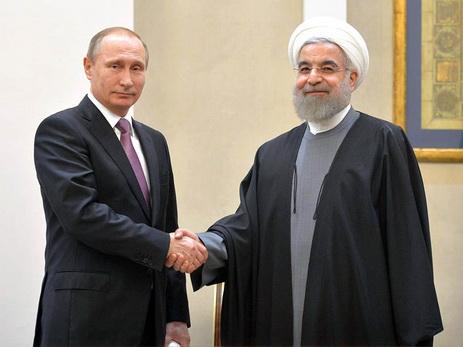 Победителями вКарабахском конфликте должны быть народы обеих стран— Путин