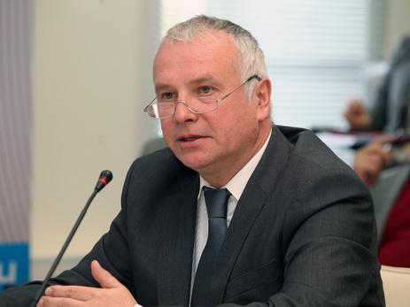 СтолицуРФ сегодня посетит президент Армении Серж Саргсян
