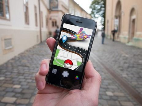 Pokemon Goзаработала запервый месяц более $200 млн