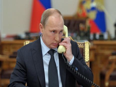 Владимир Путин иТереза Мэй договорились овстрече— Кремль