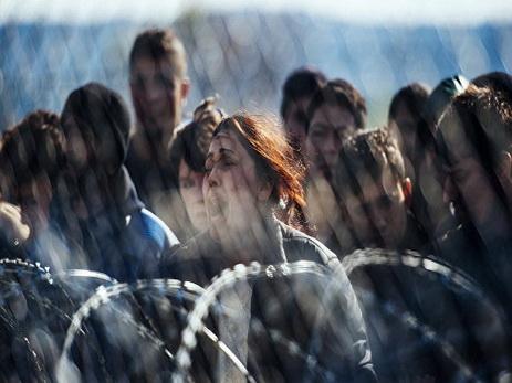 Турция поставилаЕС ультиматум побеженцам