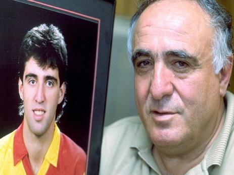Власти Турции подозревали втерроризме экс-футболиста сборной страны Хакана Шукюра