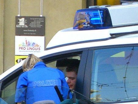Одна изпострадавших скончалась в клинике — Нападение вШвейцарии