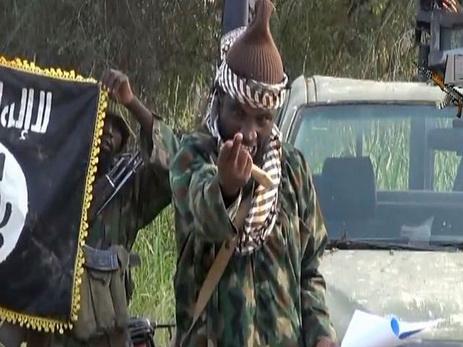 Боевики «Боко харам» выложили видео спохищенными два года назад школьницами