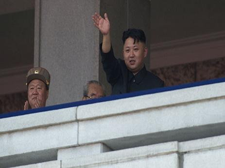 КНДР пригрозила США ядерным ударом вслучае «малейших провокаций»
