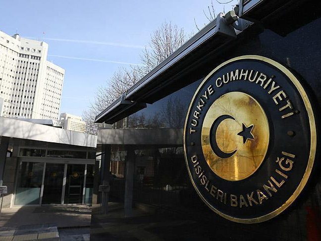 Шведский посол вызван вМИД Турции поповоду скандала с«возрастом согласия»