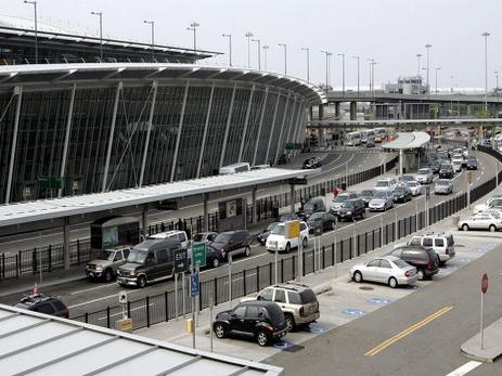 Ваэропорту Кеннеди вНью-Йорке раздались выстрелы