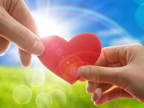Любовь уженщин живет 5 лет— Ученые