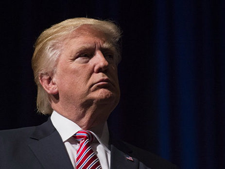 Байден: Трамп навредит престижу США, если будет президентом