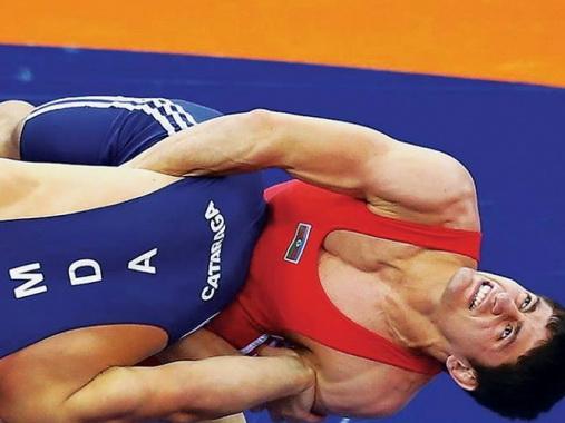 Олимпиада-2016: борец Расул Чунаев стал бронзовым призером и принес Азербайджану пятую медаль - ОБНОВЛЕНО