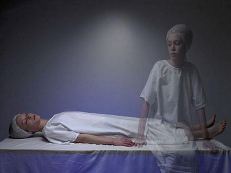 Английские ученые доказали, что жизнь после смерти существует