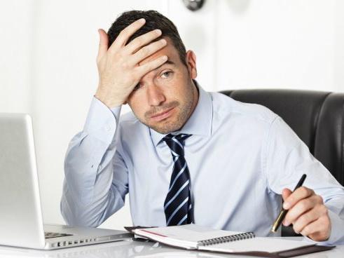 Работа может спасти человека отдепрессии— исследование