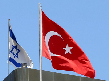 Парламент Турции рассмотрит договор онормализации отношений сИзраилем