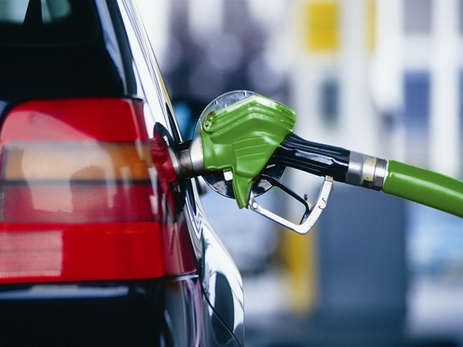 ВАзербайджане отменили пошлину на92-ой бензин