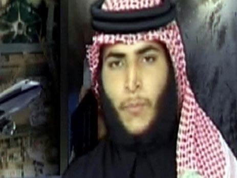Предполагаемый сын Усамы бен Ладена призвал саудовцев квсемирному джихаду