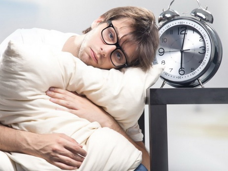 Названо самое рискованное  для здоровья человека время суток