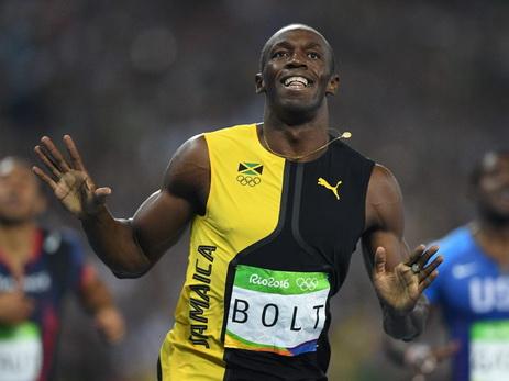 Ямайский спринтер Болт стал 8-кратным олимпийским чемпионом