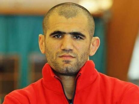 Борец Гедуев немог дышать вконце финала Олимпиады