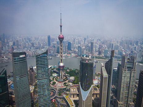 Китайцы построили самый длинный исамый высокий стеклянный мост вмире