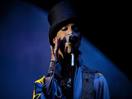 Вдоме музыканта Принса были найдены таблетки снаркотическими веществами