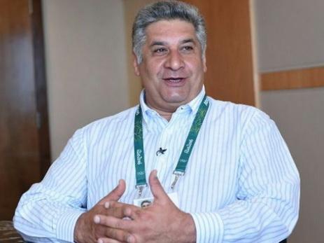 Азад Рагимов: «На Олимпийских играх в Рио азербайджанские спортсмены открыли новую страницу в своей истории»