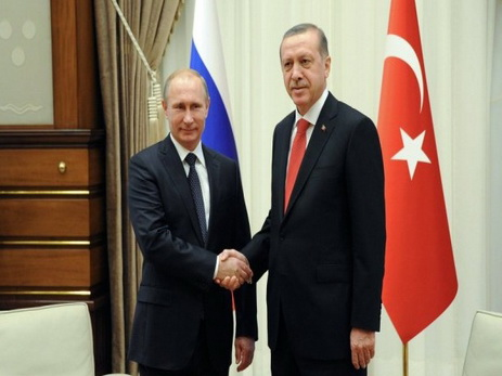 Турецко-российские отношения и Южный Кавказ: Армения как источник угрозы