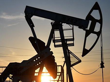 Иран приедет вАлжир поговорить о«заморозке» уровня добычи нефти