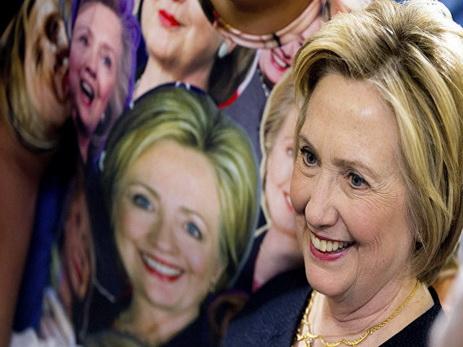 ФБР опубликовало материалы по изучению дела Хиллари Клинтон